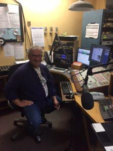 WGDH/WDGR Radio Plainfield, Vermont