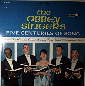 abbey-singers