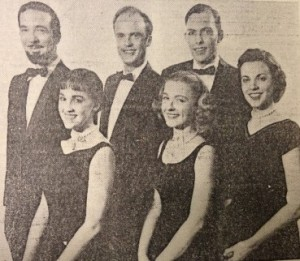 The Norman Lloyd Singers