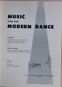 https://www.amazon.com/Music-Modern-Dance-Pia-Gilbert/dp/B00G8S4SX8