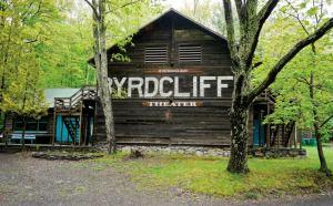 Woodstock Byrdcliffe Guild